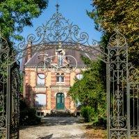 замок Шатийон/Сейн  (chateau de Chatillon.Seine) :: Георгий