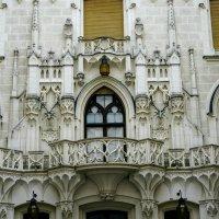 Балкон для Джульетты :: IURII