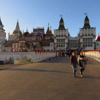 Хорошо идем! :: Андрей Лукьянов
