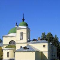 Церковь :: Vlad Сергиевич