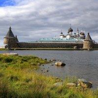 Святое озеро :: Vlad Сергиевич