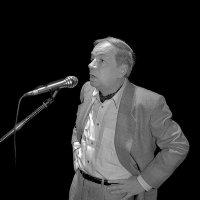 Андрей Вознесенский, поэт. :: Игорь Олегович Кравченко