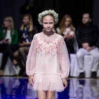 Неделя моды Sochi Fashion Week :: Елена Сухова