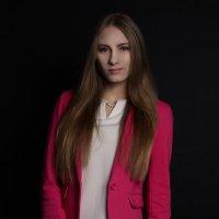 Виктория :: Кристина Бессонова