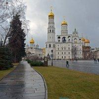 В московском Кремле :: mv12345 элиан