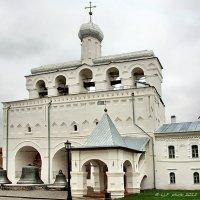 Великий Новгород :: Liudmila LLF