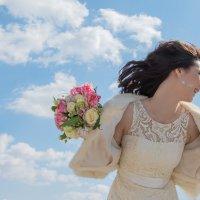 Свадебная фотосессия :: Кристина Зайкина