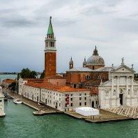 Прощай, Венеция :: alteragen Абанин Г.