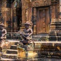 Наследие кхмеров :: Марина Маркевич
