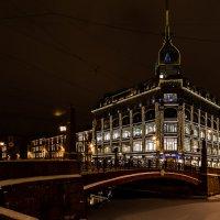 Торговый дом «С. Эсдерс и К. Схефальс» :: Sergio Za