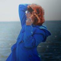 Мари дышать морем :: Роза Бара