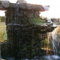 Воды потоки :: Алёна Савина