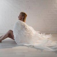 Обретая крылья :: Алёна Печенина