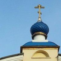 Маленькие купола :: Наталья Владимировна