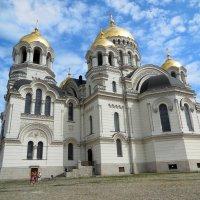 Новочеркасский Свято-Вознесенский кафедральный собор :: Надежда