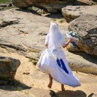 Сбежавшая невеста :: Владимир Переклицкий