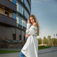 Natalia Gerasimovich :: Dmitry Medved