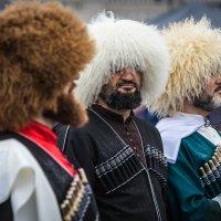 лица Владивостока 2018 :: Олег Семенов