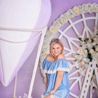 Таня :: Юлия Коноваленко (Останина)