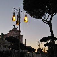Вечерний Рим :: Aida10