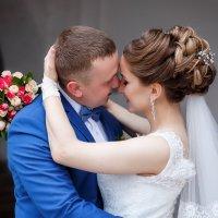 Свадьба :: Карина Буравцова