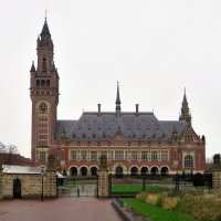 Гаага,Нидерланды,Международный суд ООН :: NSS