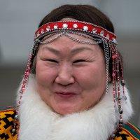 Лица севера 1 :: Андрей Бондаренко