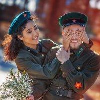 Это любовь... :: Дмитрий Головин