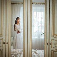 Кристина :: Viktoria Lashuk