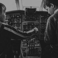Первым делом самолеты... :: Наталья Новикова