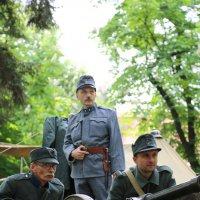 Историческая реконструкция-44. :: Руслан Грицунь