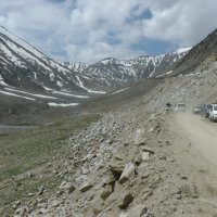Гималайская дорога :: Evgeni Pa
