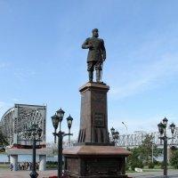 Император Александр-III :: Vlad Сергиевич