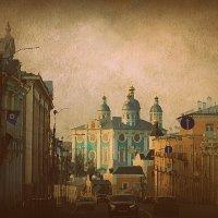 Смоленск. :: Ирина С