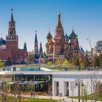 Московский Кремль :: Victor Okhrimets