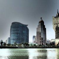 Макао Macau :: Swetlana V