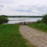Приехали на рыбалку.... :: Светлана Z.