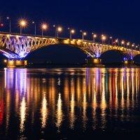 Мост :: Дмитрий .
