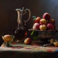 Яблочный сидр :: Natali K
