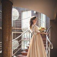 Невеста :: Диана Румянцева