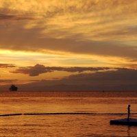 Адриатическое море :: skijumper Иванов