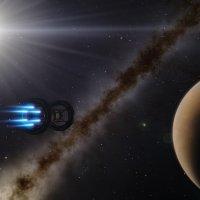 Миссия на марс :: КОСМИЧЕСКИЙ ФРЕГАТ