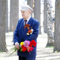 Ветеран :: Nina Karyuk