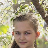 весна :: Анастасия Грек