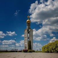 Поле под Прохоровкой .... :: Va-Dim ...