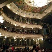 Большой театр, Новая сцена. Антракт :: Валерий Судачок