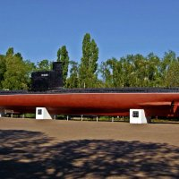 Подводная лодка типа М :: Александр Корчемный