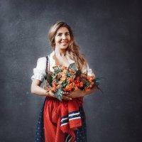 Баварские мотивы :: Елена Круглова