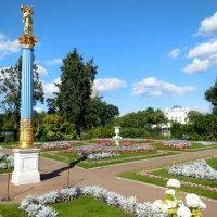 Петергоф, Царицын подарок. :: Надежда