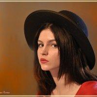 загадочно прекрасна :: Алена Засовина